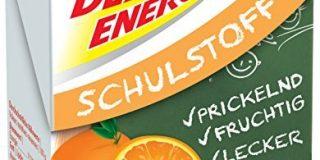 Dextro Energy Schulstoff Orange, 5er Pack (5 x 50 g)