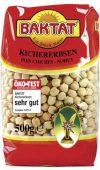 Baktat Kichererbsen , 2er Pack (2 x 500 g Packung)