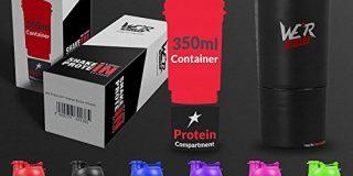 We R Sports Protein-Shaker XPS3000 violett violett