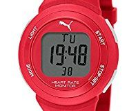Puma Herren-Armbanduhr Pulse Plus Digital Quarz Plastik PU911101004