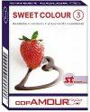 copAMOUR Kondome Sweet Colour 3 er