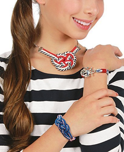 Style me up 00622 Nautical Jewelry