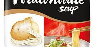 NONG SHIM Instantnudeln, Kartoffelnudeln, 5er Pack (5 x 100 g)