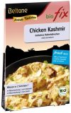 Beltane biofix Chicken Kashmir - 2 Portionen, 2er Pack (2 x 17,9 g Packung) - Bio
