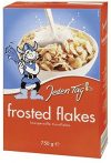 Jeden Tag Frosted Flakes, 2er Pack (2 x 750 g)