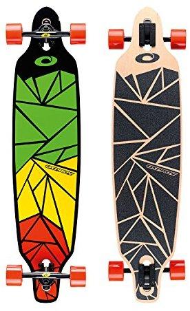 Osprey Longboard Shapes, TY5503
