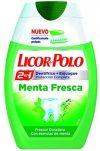 LICOR DEL POLO - 2 IN 1 frische Minze 75 ml - unisex