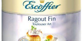 Escoffier Ragout Fin, 1er Pack (1 x 300 ml)