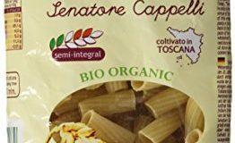 NATURA TOSCANA Tortiglioni Di Grano Senatore Cappelli, 1er Pack (1 x 500 g)