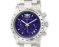 Invicta - Herren -Armbanduhr 9329