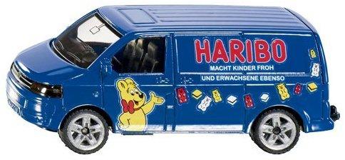 Siku 1338 - VW Transporter (farblich sortiert)
