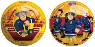 John 50874 - Buntball Feuerwehrmann Sam, 9 Zoll