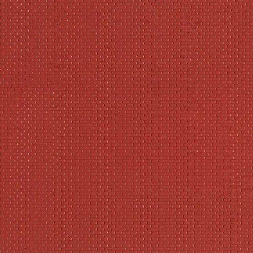 Auhagen 52412 Single rote Bausteine Modellier-Kit