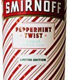 Smirnoff No. 21 Vodka Triple Destilled Flavour Peppermint (1 x 0.7 l)