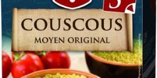 DOYAL Couscous, 4er Pack (4 x 500 g)