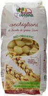 NATURA TOSCANA Conchiglioni, 1er Pack (1 x 500 g)