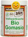 Werz Gomasio glutenfrei, 1er Pack (1 x 150 g Dose) - Bio