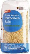 Tegut Spitzen-Langkorn Parboiled-Reis, 7er Pack (7 x 500 g)