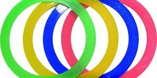 Dieters 605002 Glitzer Ring Spielzeug