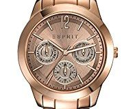 Esprit Damen-Armbanduhr Woman ES108422004 Analog Quarz