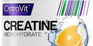 OstroVit CREATINE LEMON , 1er Pack (1 x 300 g)