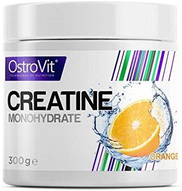 OstroVit CREATINE ORANGE, 1er Pack (1 x 300 g)