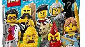 LEGO Minifigures 71018 - Serie 17