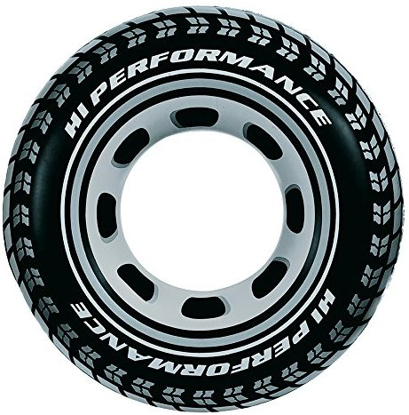 Intex Giant Tire Tube