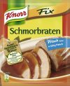 Knorr Fix Schmorbraten 4 Portionen (5 x 41 g)