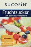 Sucofin Fruchtzucker, 3er Pack (3 x 500 g)