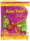 "El Puente ""Kau' fair"", 4er Pack (4 x 100 g Packung)"