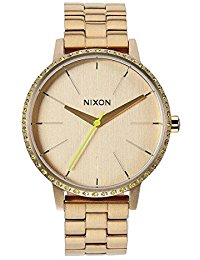 Nixon Herren-Armbanduhr Analog Quarz A0991900-00