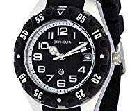 Orphelia Jungen-Armbanduhr Analog Quarz Silikon OR22670844
