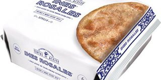 Ines Rosales Tortas de Aceite, 1er Pack (1 x 0.12 kg)