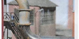 joswood 40205 12,4 mm 90 Grad Laser geschnitten Welt Rohrbogen