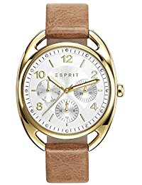 Esprit Damen-Armbanduhr Woman ES108172002 Analog Quarz