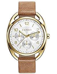 Esprit Damen-Armbanduhr Woman ES108172002 Analog Quarz