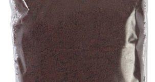 Busch 7326 - Micro-Flocken rotbraun