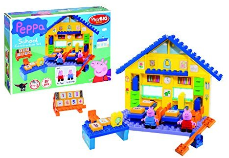 BIG 800057075 - Peppa PIG School