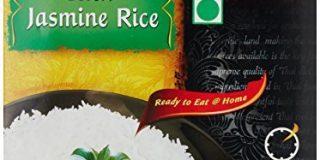Real Thai Jasmin Reis, 3er Pack (3 x 250 g)