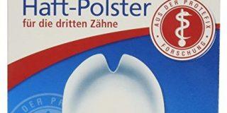 Protefix Polster Oberkiefer, 30-er Pack