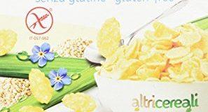 ALTRICEREALI Knusperklocken mit Quinoa, 1er Pack (1 x 200 g)