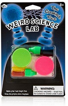 npw Weird Science Lab Magic Tree
