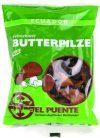 El Puente Getrocknete Butterpilze, Grupo Juvenil Salinas, 1er Pack (1x 50 g Packung) - Bio