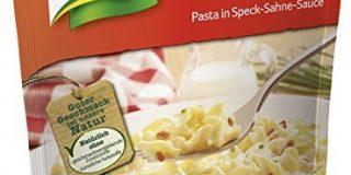 Knorr Spaghetteria Panna Nudel-Fertiggericht 2 Portionen (5 x 153 g)