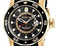 Invicta Herren-Armbanduhr Quarz Analog 6991