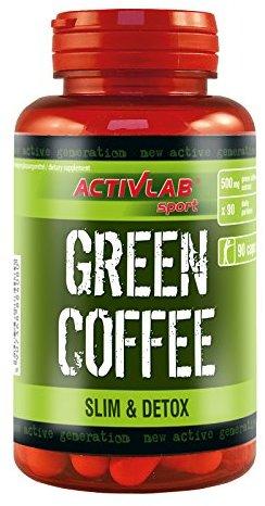 Activlab Green Coffee, 60 Kapseln