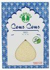 PROBIOS 100% Reis Cous Cous Bio, 1er Pack (1 x 500 g)