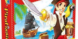 Pegasus Spiele 66009G - Piratissimo