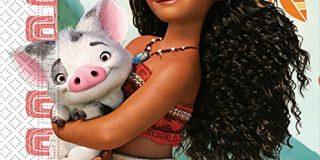 Disney 49769 SEMO2002 Party Geschirr Servietten Papier Vollzwirn